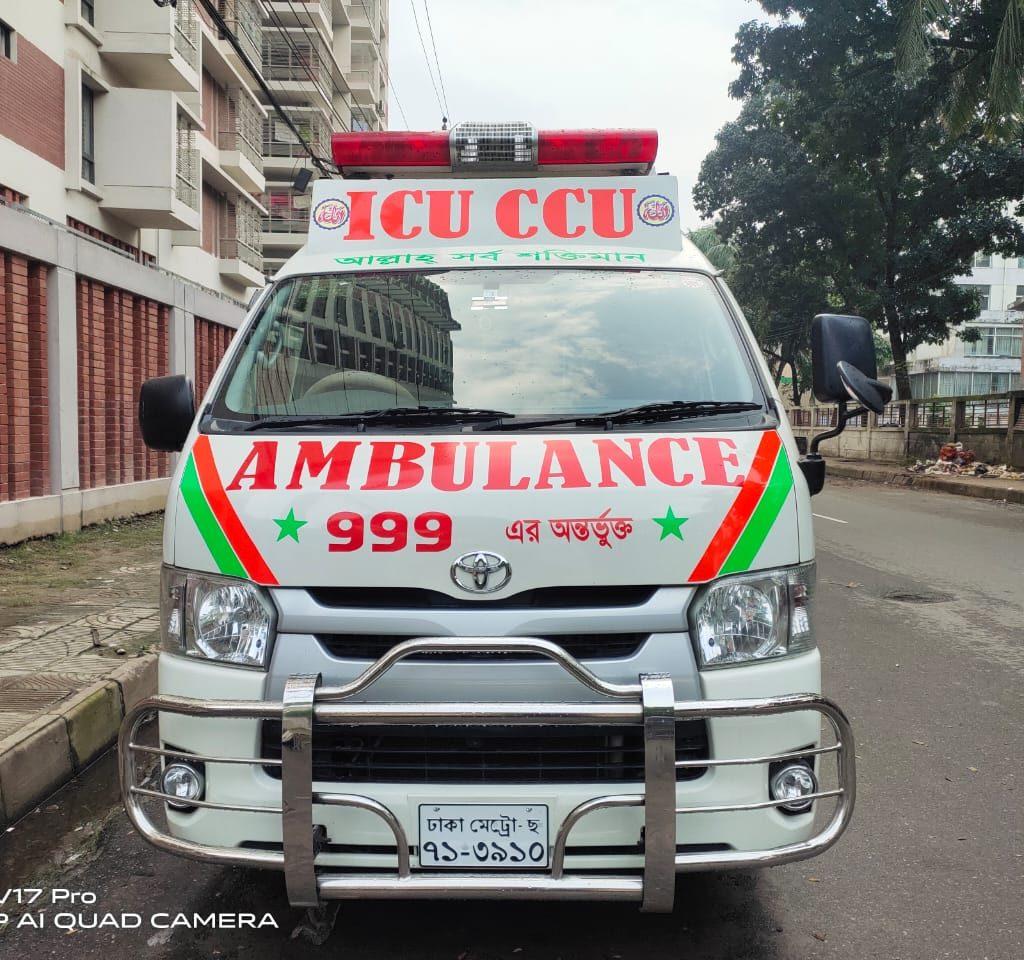 ICU-Ambulance-service-Munshi ambulance